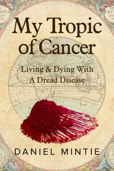 My Tropic of Cancer Book Cover