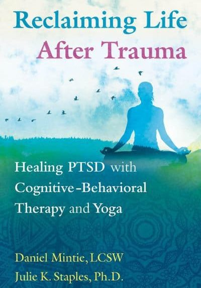 Reclaiming Life after Trauma Book Cover